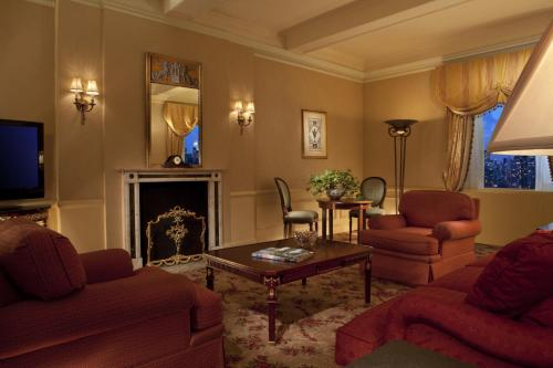 Waldorf Astoria New York photo 23