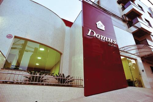 Domus Hotel Photo