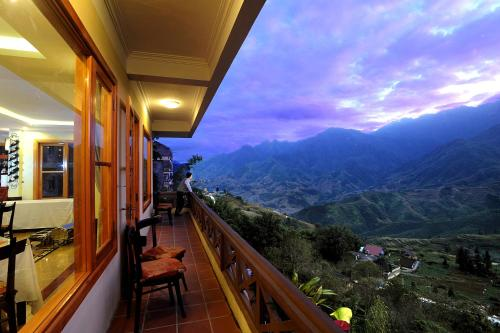 Sapa Lodge