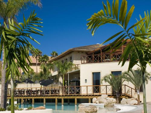 Gran Hotel Bahia del Duque Resort, Canary Islands, Spain, picture 43