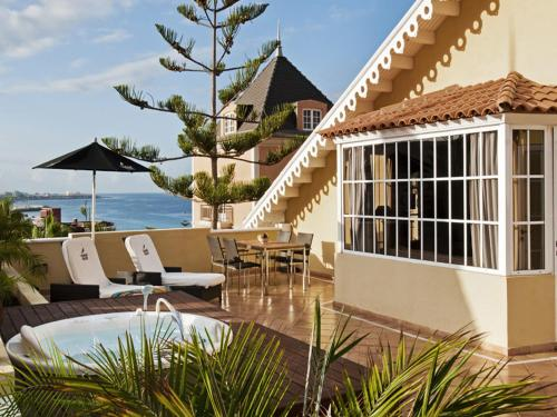 Gran Hotel Bahia del Duque Resort, Canary Islands, Spain, picture 42