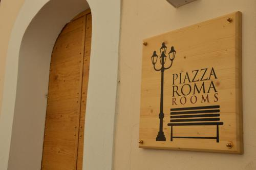 Piazza Roma Rooms - фото 0