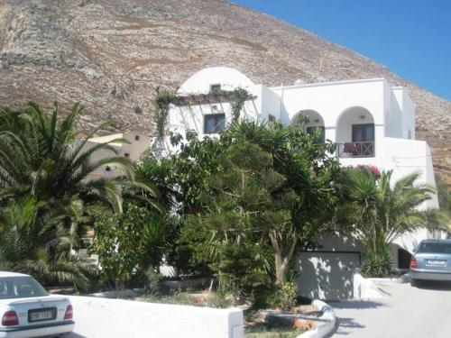 Pasoi Apartments - Santorini Hotels
