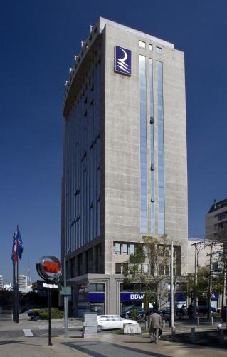 Hotel Regal Pacific Santiago Photo