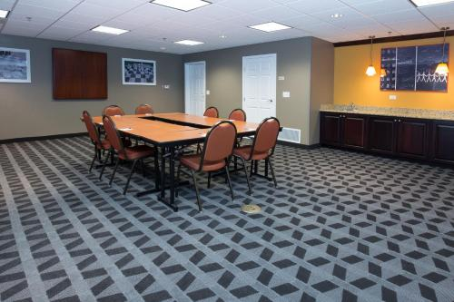 TownePlace Suites Pocatello Photo