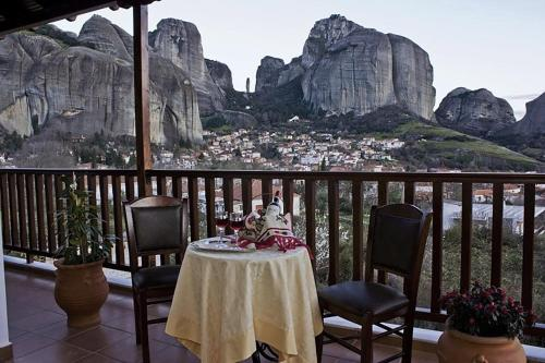 Hotel Doupiani House - Kastraki Greece