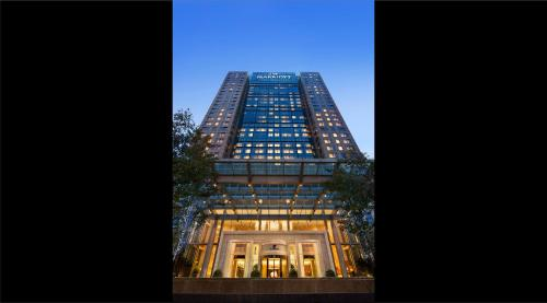 JW Marriott Hotel Shanghai Changfeng Park photo 37