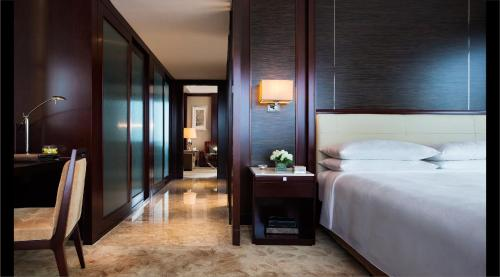 JW Marriott Hotel Shanghai Changfeng Park photo 38