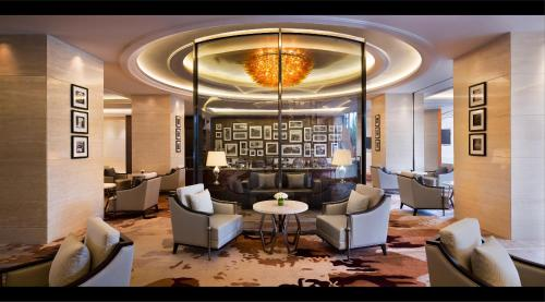 JW Marriott Hotel Shanghai Changfeng Park photo 39
