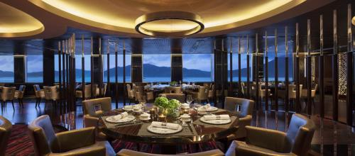 Hong Kong SkyCity Marriott Hotel photo 26
