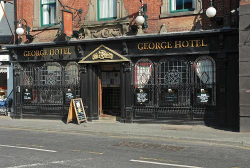 The George Hotel (B&B)