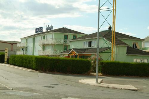 Hotel & Residence Mareuil Photo
