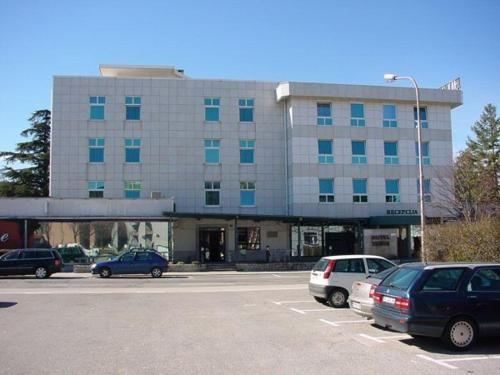 Hotel Tabor