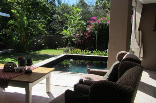 Absolute Bosch Guest House Photo