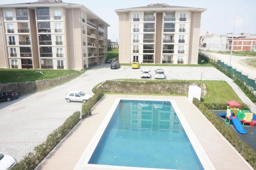 Hamitler Bursa Apartments telefon