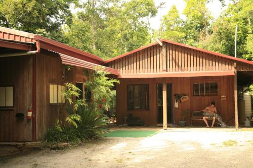 Tropical Bliss bed and breakfast
