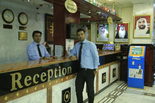 Sun City International Hotel photo 45