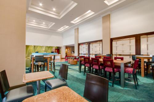 SpringHill Suites by Marriott Orlando Kissimmee Photo
