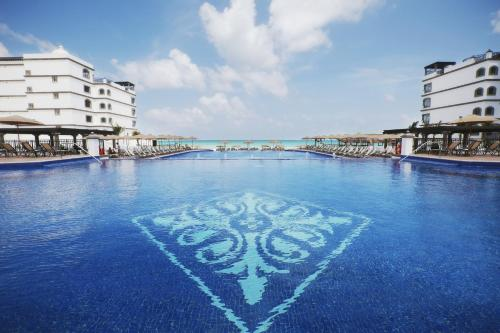 The Villas at Grand Residences Riviera Cancun Photo