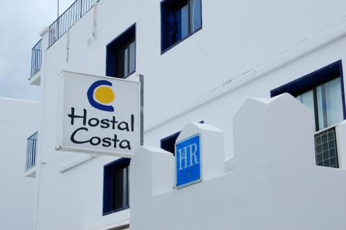 Hostal Costa - ibiza - booking - hébergement