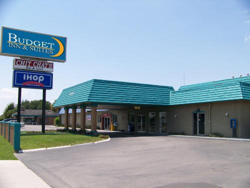Photo of Budget Inn and Suites Orlando West