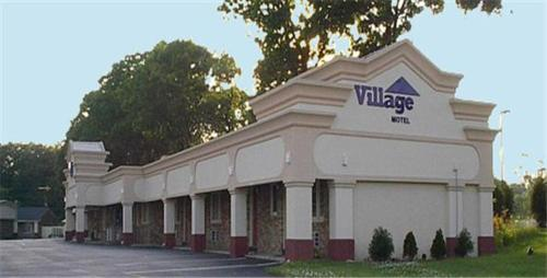 Photo of The Village Motel Hotel Bed and Breakfast Accommodation in Wall Township New Jersey