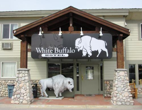 White Buffalo Hotel Photo