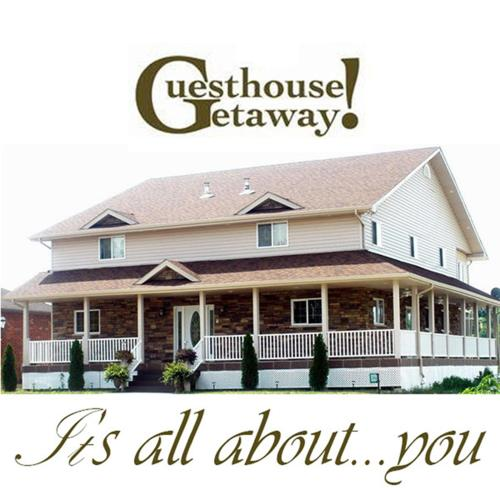 Guesthouse Getaway! Adults Only