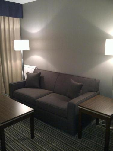 Comfort Inn Toronto City Centre Photo