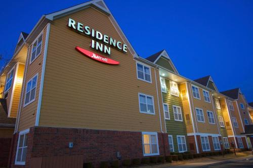 Residence Inn By Marriott Fort Smith - Fort Smith, AR 72903