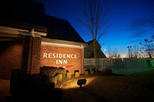 Residence Inn by Marriott Fort Smith Photo