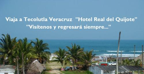 Hotel Real del Quijote Photo