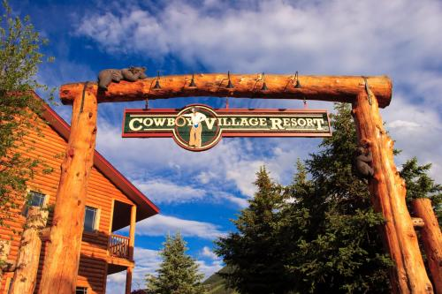 Cowboy Village Resort Photo