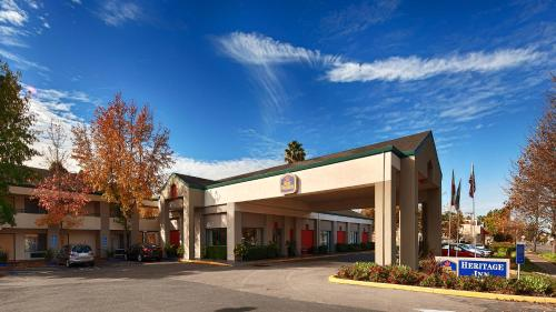 Picture of Best Western Heritage Inn Concord