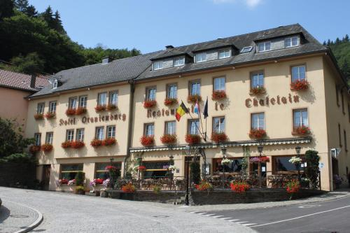 Hotel Oranienburg - Restaurant le Chatelain