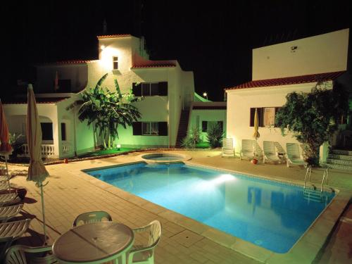 holidays algarve vacations Lagos Dona Ana Garden