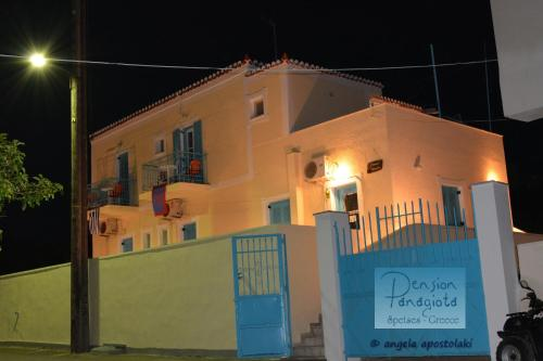 Pension Panagiota - Palio Limani Greece