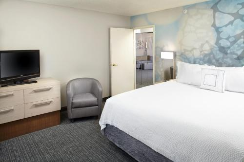 Courtyard by Marriott Lansing Photo