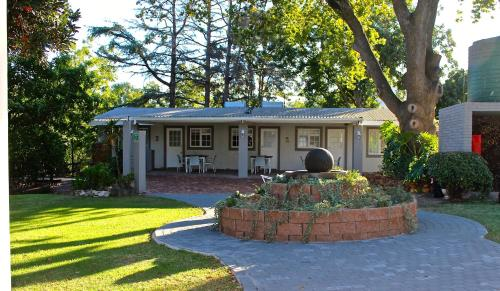 Nuwerus Lodge Paarl Photo