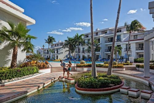 The Villas at The Royal Cancun, All Suites Resort Photo