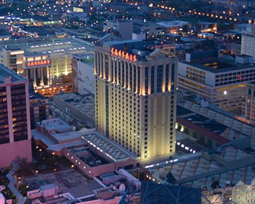 Caesars Atlantic City Hotel & Casino Photo
