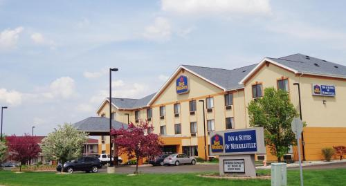 Best Western Inn & Suites Merrillville