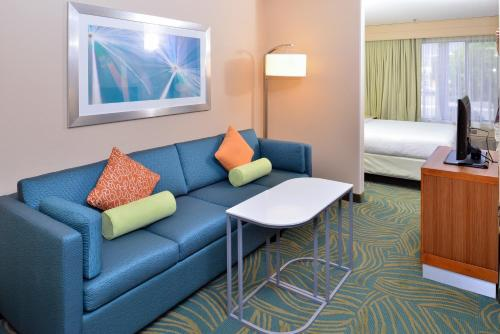 SpringHill Suites by Marriott Pasadena / Arcadia Photo