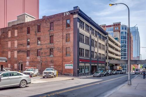 Picture of Banner Lofts by Stay Alfred