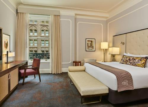 Palace Hotel, a Luxury Collection Hotel, San Francisco photo 35