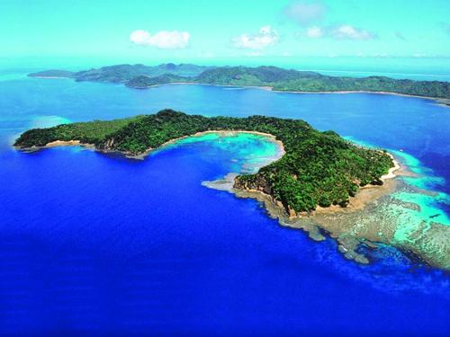 Matangi Private Island Resort - Adults Only, Matangi Island