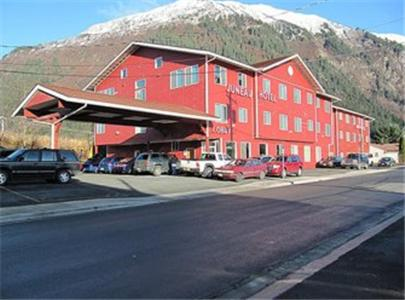 Photo of Juneau Hotel hotel in Juneau