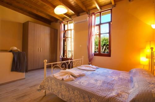 Asikiko Suites in rethymno - 0 star hotel