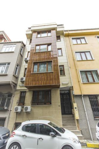 İstanbul Time Apart adres