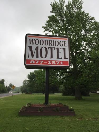 Woodridge Motel Photo